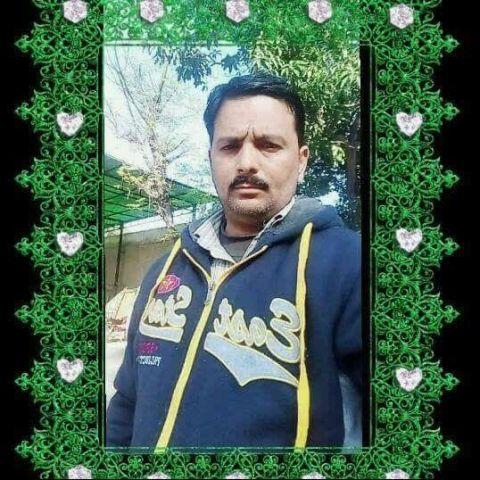 Video Call with Yasir