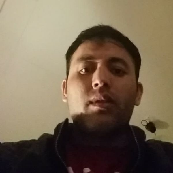 Video Call with sayedMujtaba