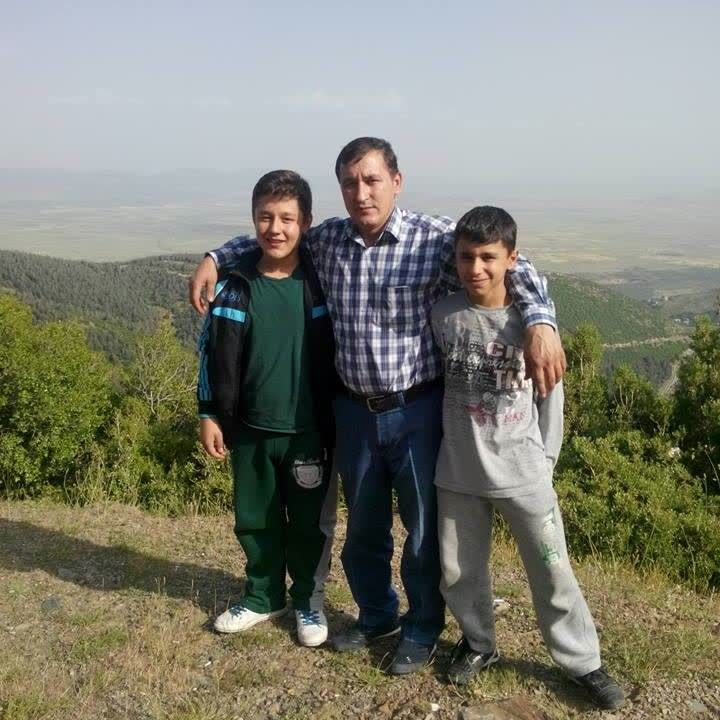 Video Call with Mert Furkan Mehmet
