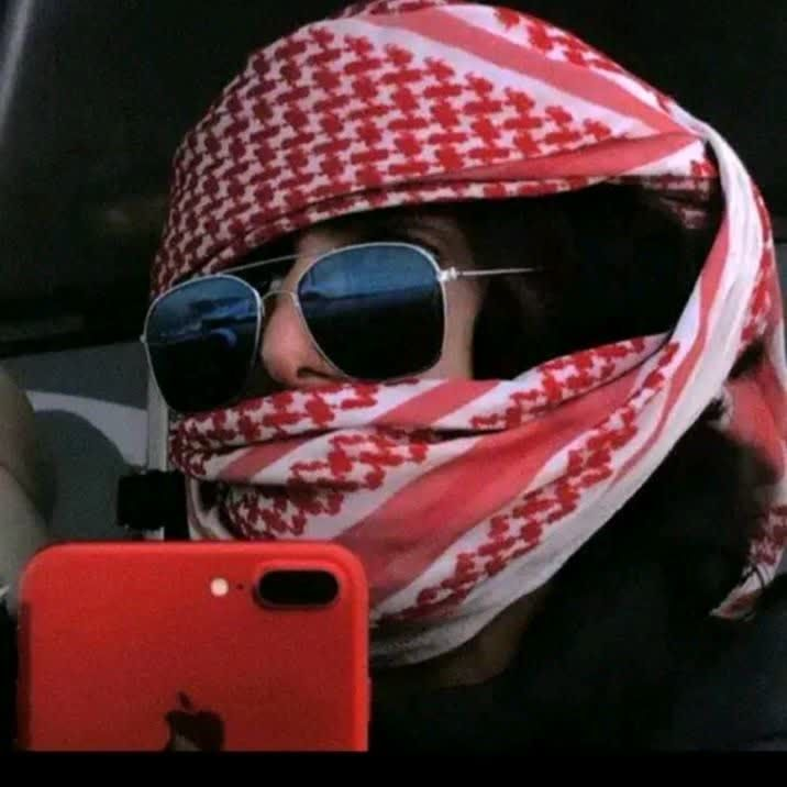 Video Call with اياد