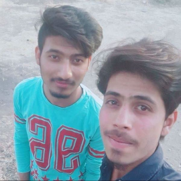 Video Call with Shadab