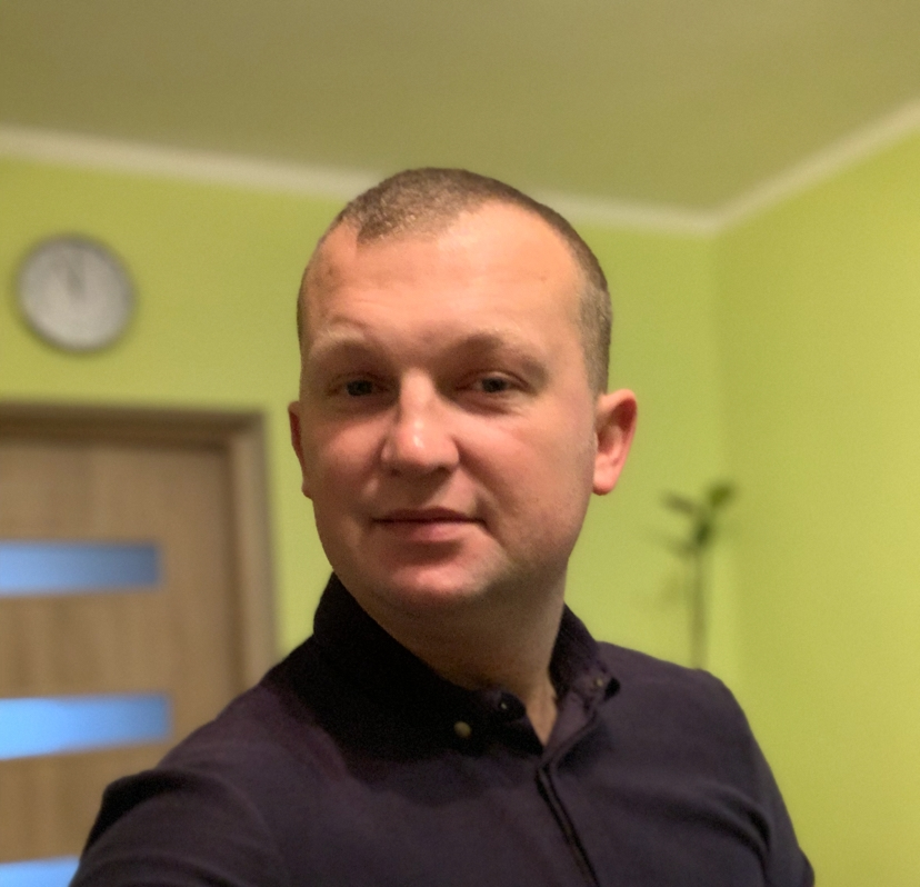 Video Call with Rafał