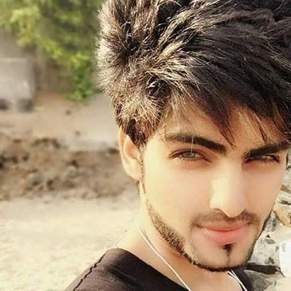 Video Call with Arslan khan