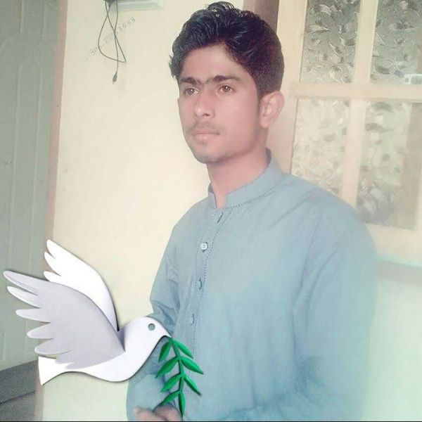 Video Call with Waqar Ahmed