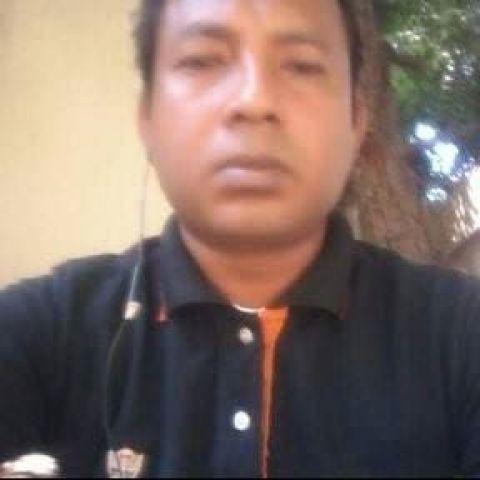 Video Call with Motiur Rahman