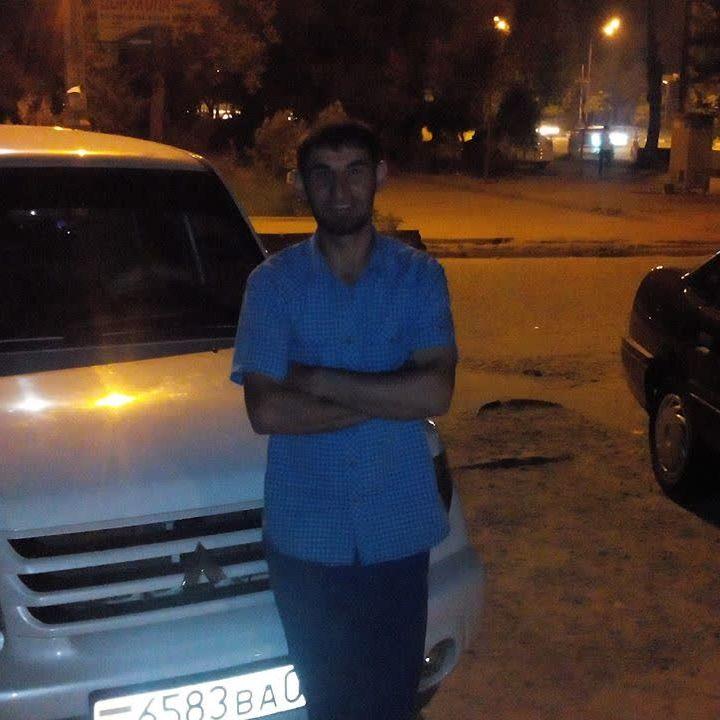 Video Call with Илхом