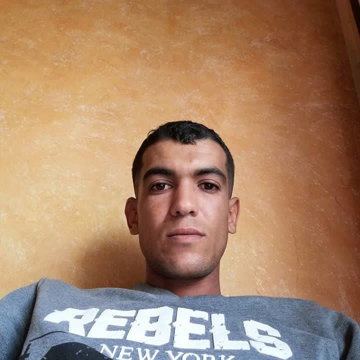 Video Call with Abderhim