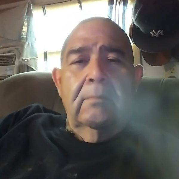 Video Call with Pete