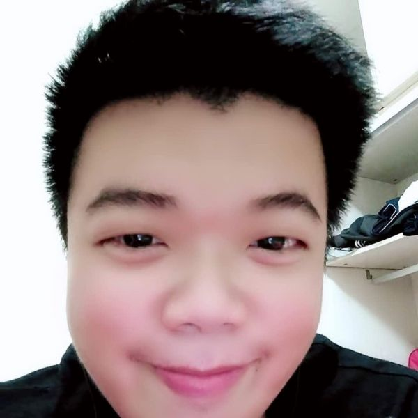 Video Call with 陈浩光
