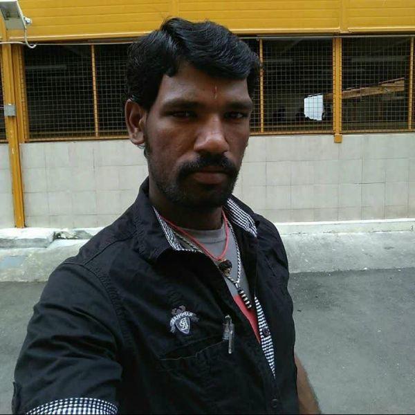 Video Call with Murugan
