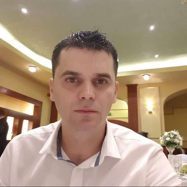 Video Call with Bogdan