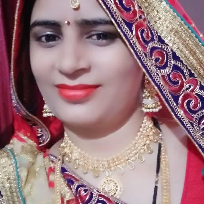 Video Call with Manju