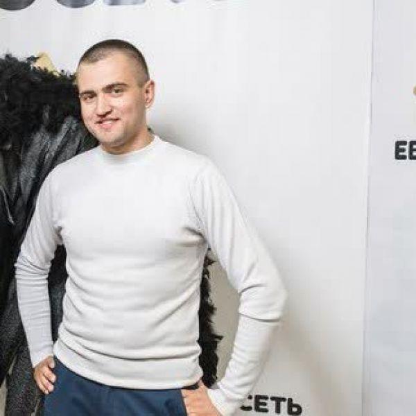 Video Call with Владислав