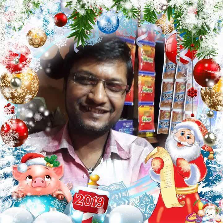 Video Call with Manoj Kushwaha
