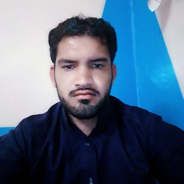 Video Call with Nizam