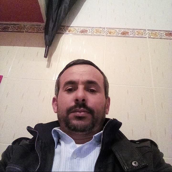 Video Call with Mouaouia