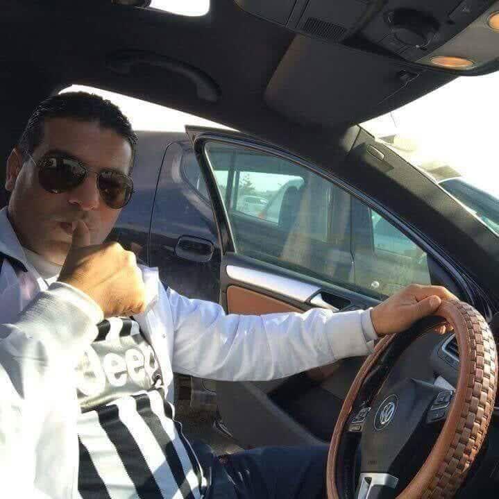 Video Call with Hamadi