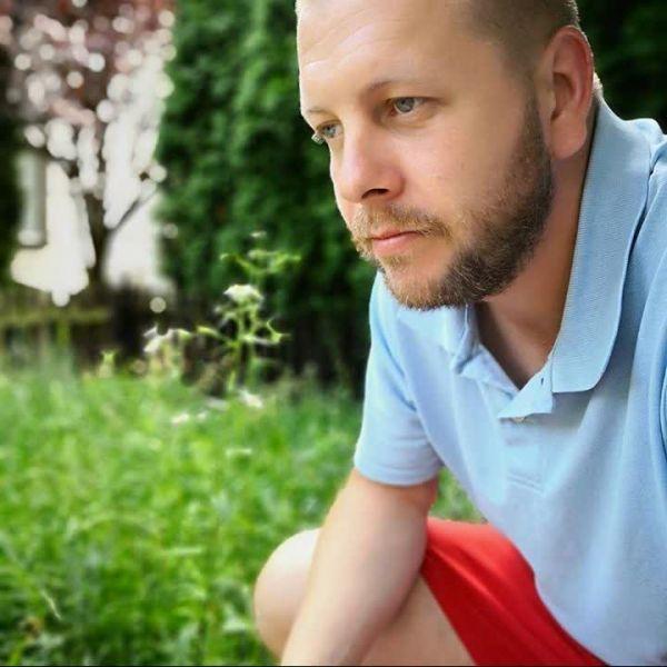 Video Call with Michał