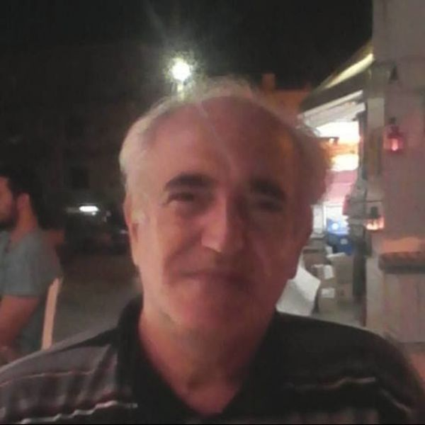 Video Call with Μανωλης