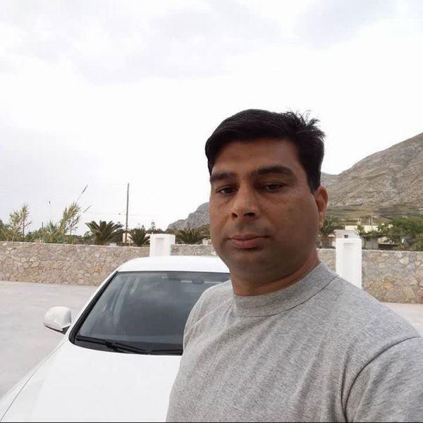 Video Call with Malik