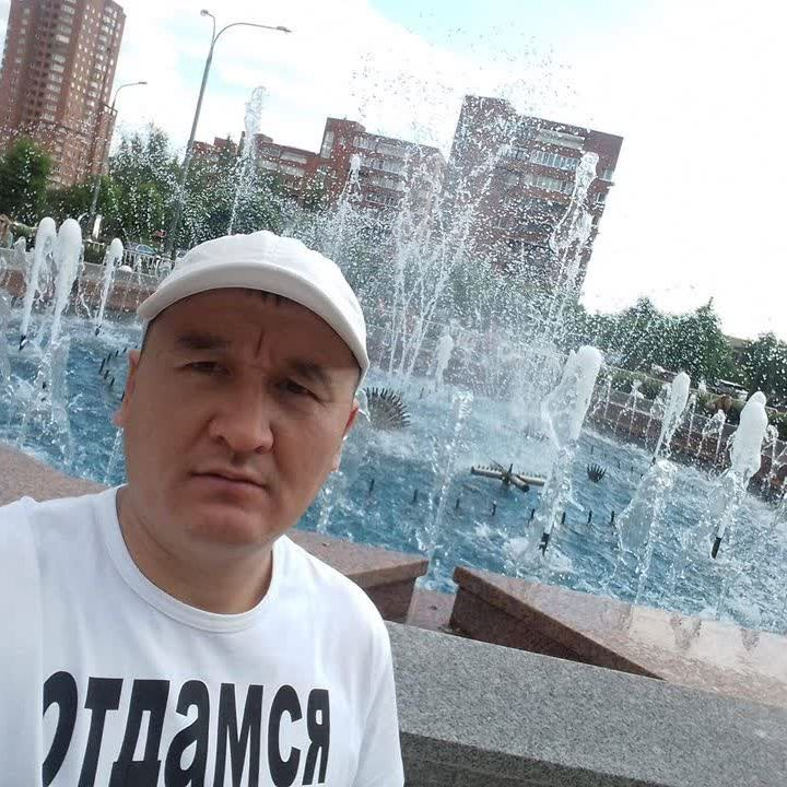 Video Call with Урмат