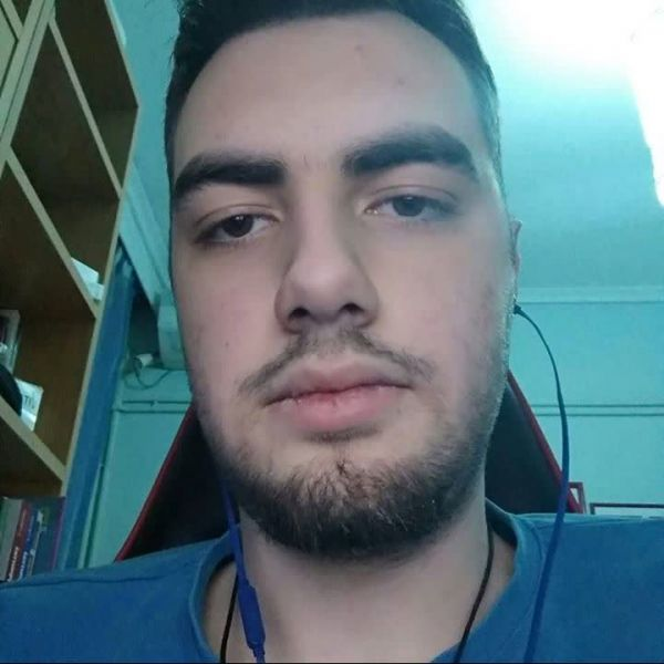 Video Call with Αριστοτέλης