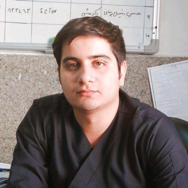 Video Call with Hamidreza