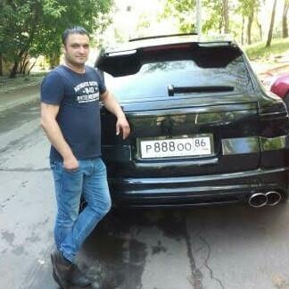 Video Call with Орхан