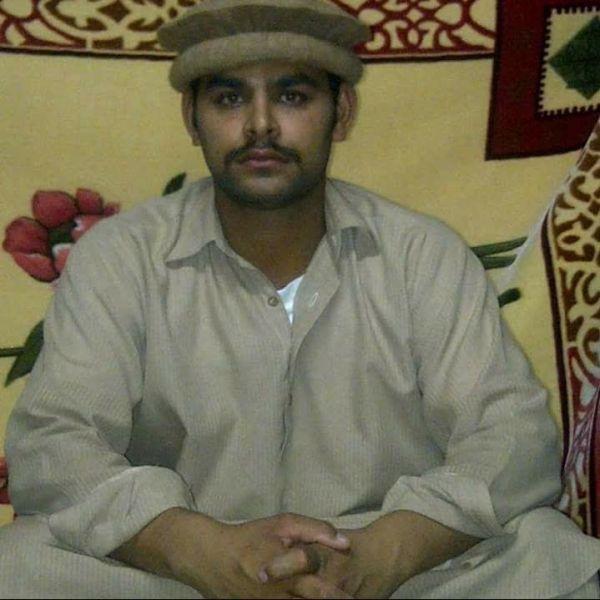Video Call with Nadeem Ashraf