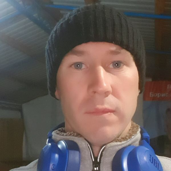 Video Call with Виктор