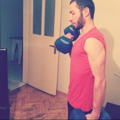 Video Call with dnzdnzdnz