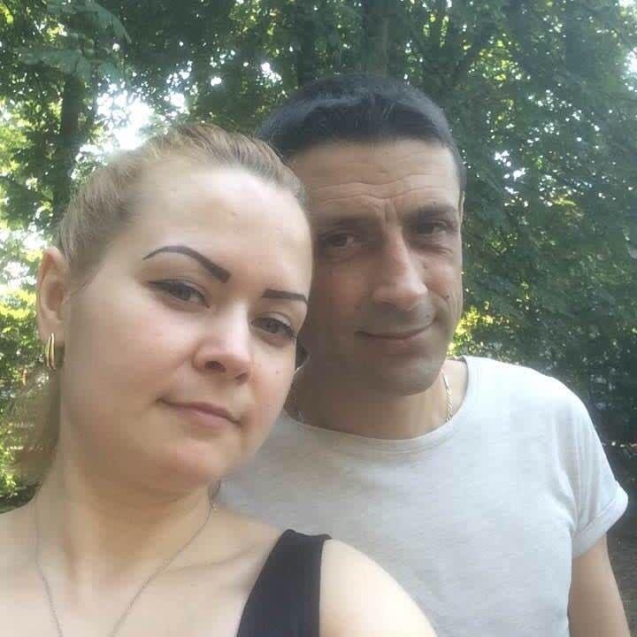 Video Call with Dana Pavel