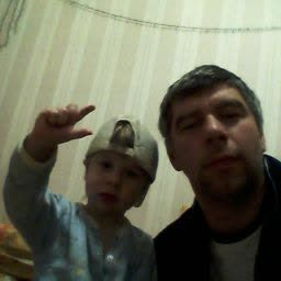 Video Call with Dmitry