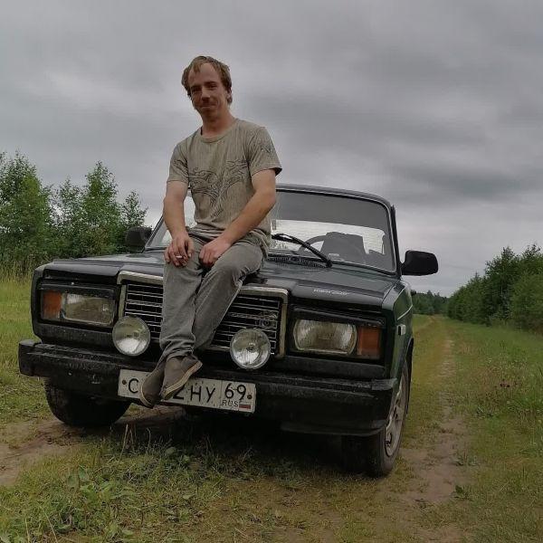 Video Call with Михайл