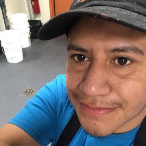 Video Call with Bertín