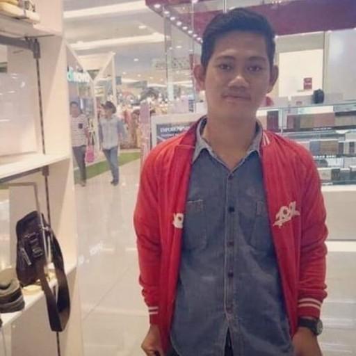 Video Call with Dimas Guntoro