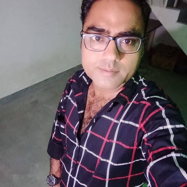 Video Call with Aniket
