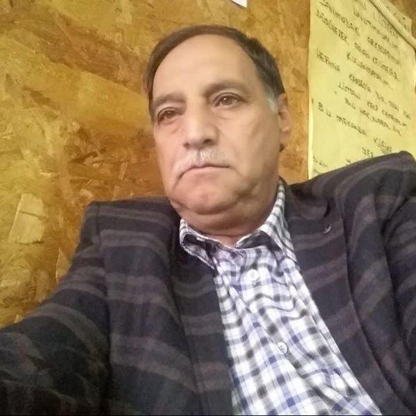 Video Call with Sakir