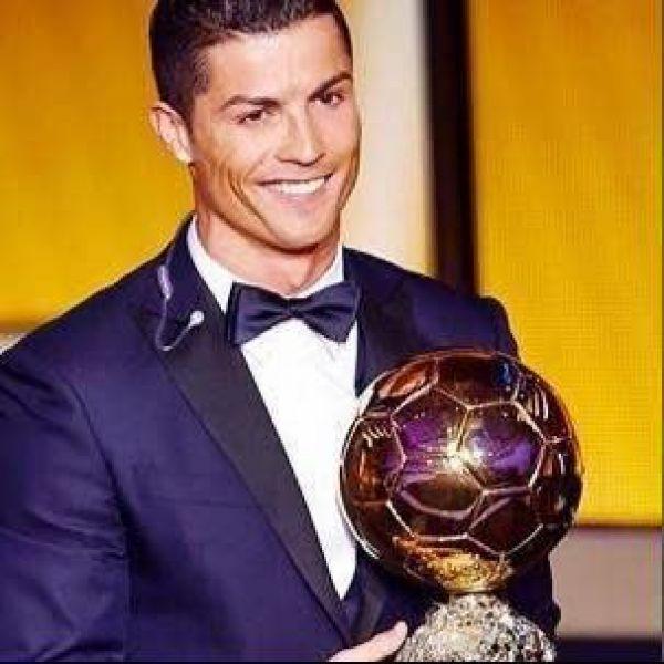 Video Call with Ronaldo kha