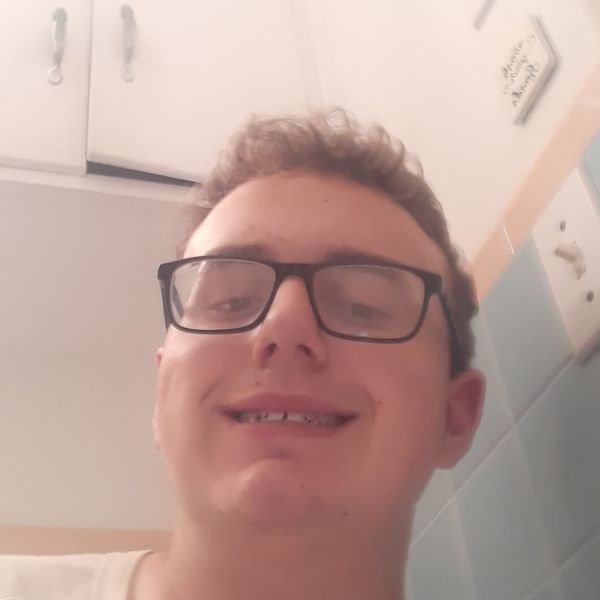 Video Call with caleb