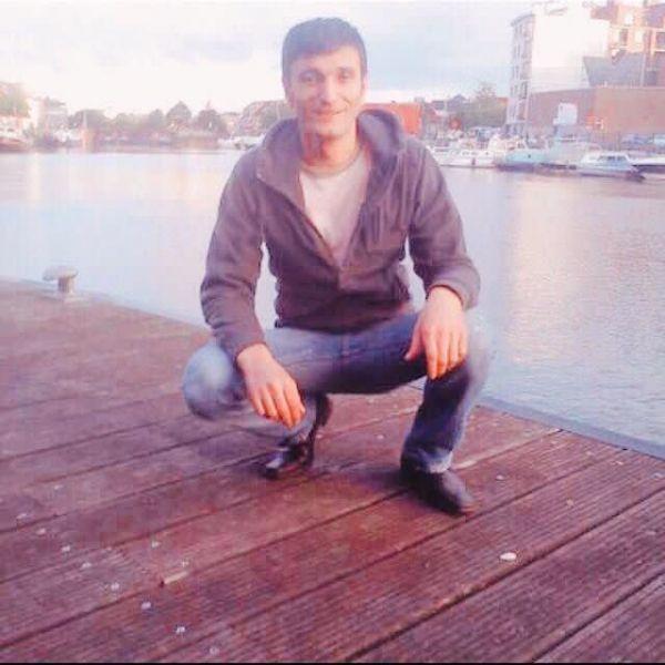 Video Call with Adnan Polat