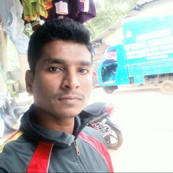 Video Call with Sagar