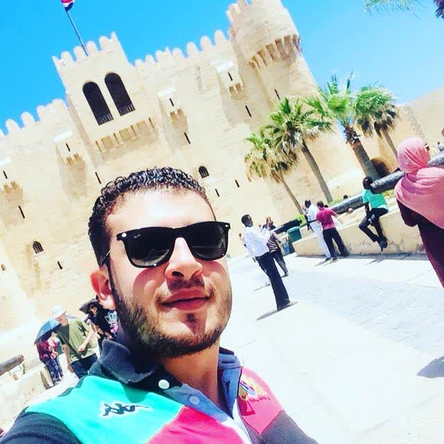 Video Call with Eng-Abdelrhman