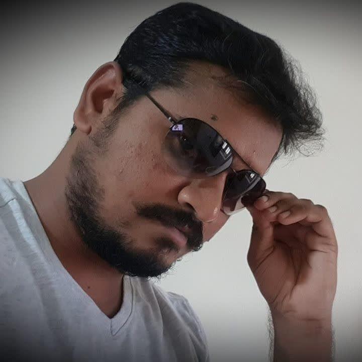 Video Call with Sambasivarao