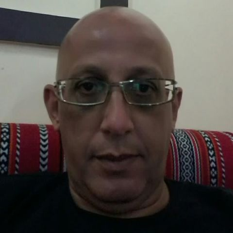 Video Call with Mamdouh