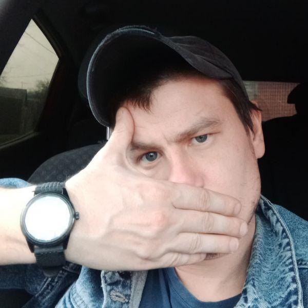 Video Call with Федор