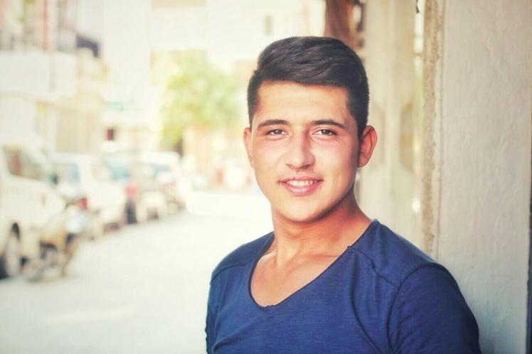 Video Call with RAHİM