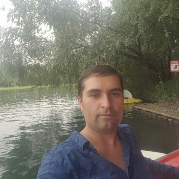 Video Call with Гафар