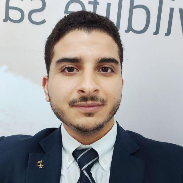 Video Call with Abdelaziz