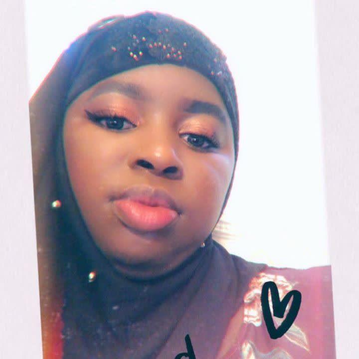 Video Call with Fatoumatta